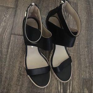 Atos Lombardini heel sandals